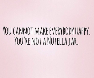 nutella, happy, and funny image