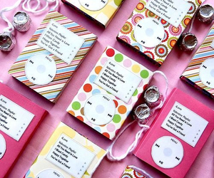 crafts, diy, and ipod image