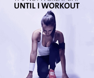 beautiful, dedication, and fit image