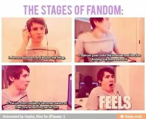 fall in love, every fandom ever, and feels image
