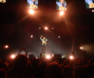 amsterdam, concert, and crowd image