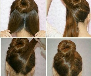 fabulous, tutorial, and pretty girl image