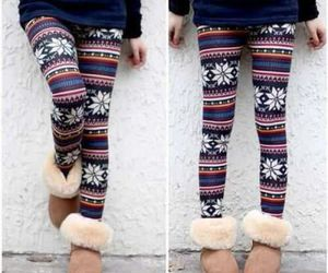 boots, uggs, and winter outfits image