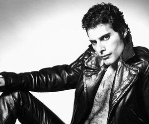 band, Freddie Mercury, and legend image