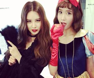 snsd, girls' generation, and seojuhyun_s image