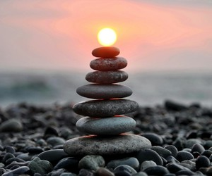 awesome, photography, and stones image