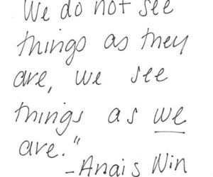 quote, text, and things image