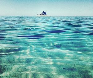 tunisia, beach, and summer image
