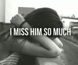 girls, i miss you, and sad image