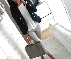 bolso, clothes, and elegante image