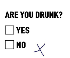 drunk, funny, and no image