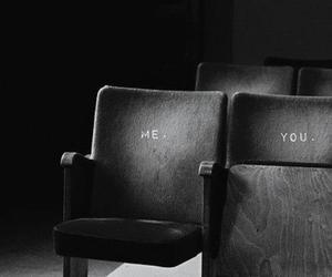 you, me, and alone image