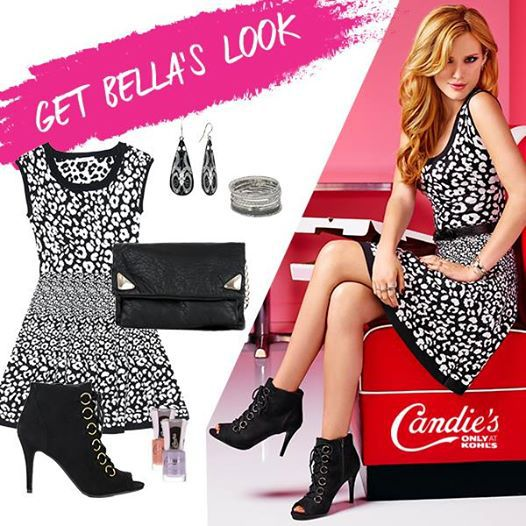 candies, fall, and kohls image