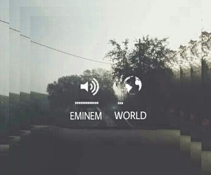 eminem, music, and stan image