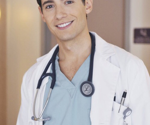 i, pretty little liars, and sexy doctor image