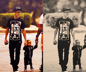 justin bieber, boy, and justin image
