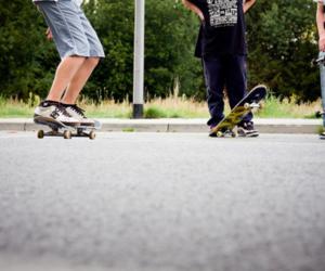 boys, skate, and guys image