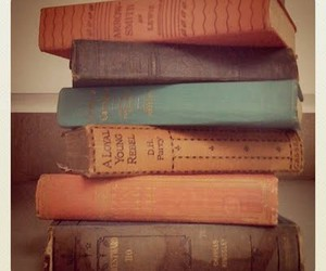 books, old, and old books image