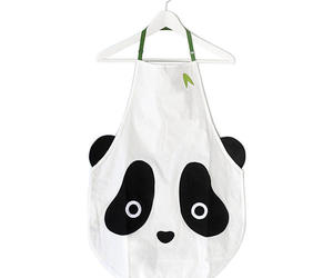 apron, panda, and yesstyle image