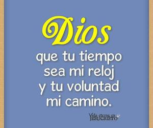 jesus, jesus es amor, and dios image