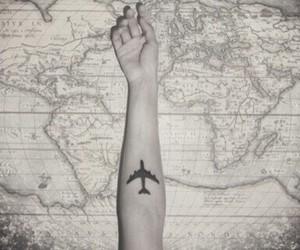 amazing, random, and tattoo image