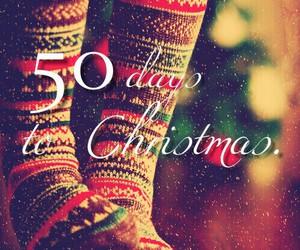 christmas, Christmas time, and lights image