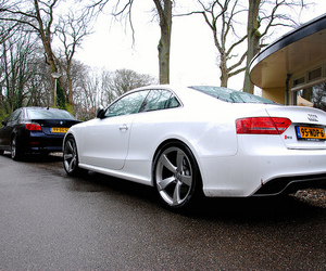 audi, supercar, and germany image