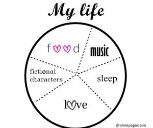 frases, life, and music image