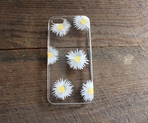 flowers, inspiration, and phone case image