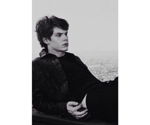 american horror story, Hot, and evan peters image