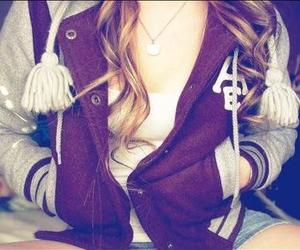 girl and jacket image