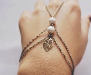 jewelry and handchain image
