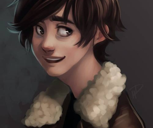 fanart and nico di angelo image