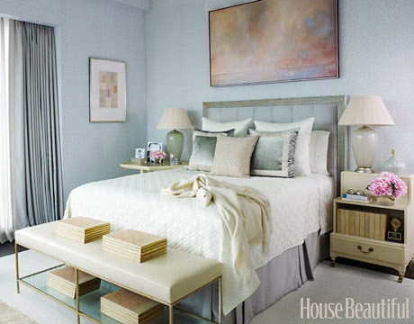 Designer Bedrooms - Pictures of Designer Bedroom Decorating ...