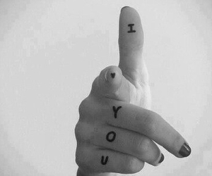 I Love You and Relationship image
