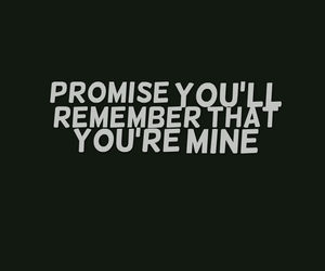 quote and promise image