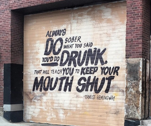 drunk, true fact, and sober image