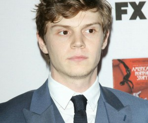 babe, ahs, and evanpeters image