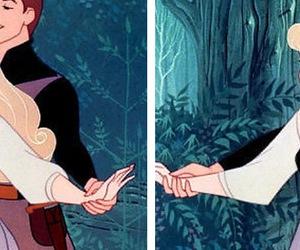 disney, girl, and princess image