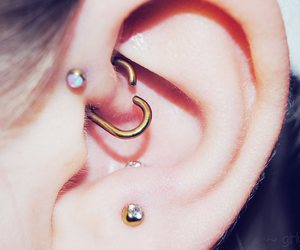 earrings, jewelry, and anti-tragus image