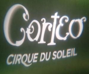 corteo cirque du soleil image