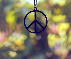 awesome, cool, and peace sign image