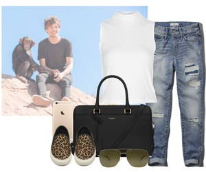imagine, louis tomlinson, and one direction preferences image