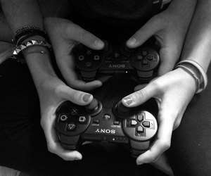 imagine, relationship goals, and gaming image