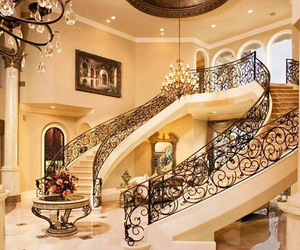luxury, beautiful, and design image