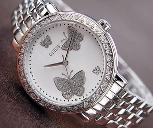 watch, guess, and butterfly image