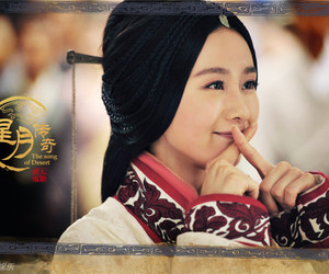 sound of the desert and chinese drama image