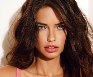 Adriana Lima, beautiful, and gorgeous image