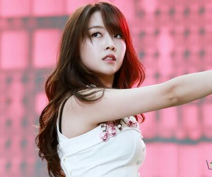 kpop, minah, and girl's day image
