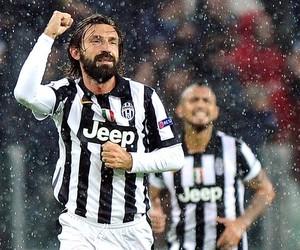 Juventus, pirlo, and juve image